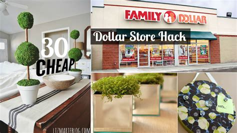 decor ideas  dollar store youtube
