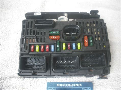 Citroen Picasso Engine Fuse Box by Sorry Now Sold A Genuine Citroen C4 Engine