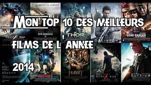 Top 10 Des Meilleurs 4x4 : mon top 10 des meilleurs films de l 39 ann e 2014 youtube ~ Medecine-chirurgie-esthetiques.com Avis de Voitures