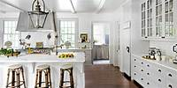 pictures of white kitchens 24 Best White Kitchens - Pictures of White Kitchen Design Ideas