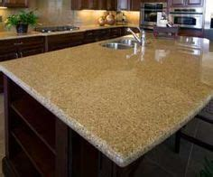 how to remove stains from a granite countertop my husband