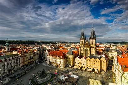 Prague Wallpapers Backgrounds