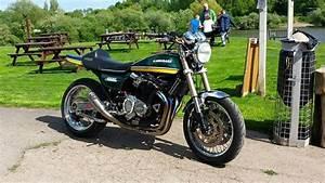 Custom Kawasaki Kz1000