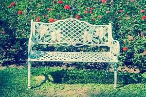 Gartenhaus Shabby Chic : gartenm bel gartenhaus 6 terrassengestaltungsideen stylecheck gartenm bel vintage shabby ~ Markanthonyermac.com Haus und Dekorationen