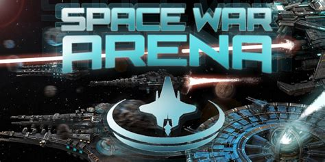 space war arena nintendo switch  software