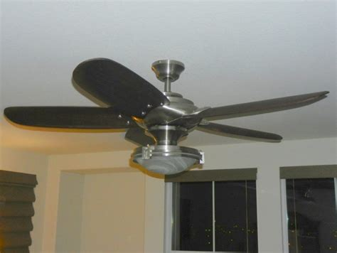 how do you measure a ceiling fan luxury modern ceiling fan with lights room decors and design