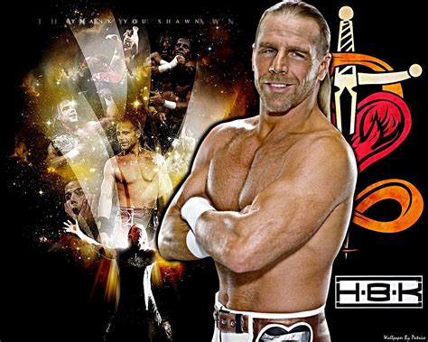 Shawn Michaels -wwe Hd Wallpapers