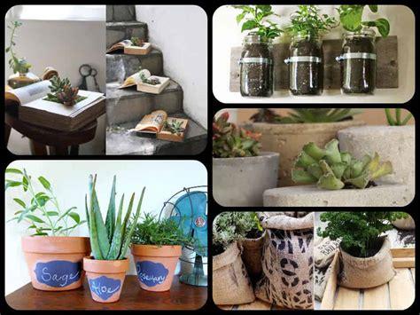 vasi per piante fai da te 30 vasi fai da te guida giardino