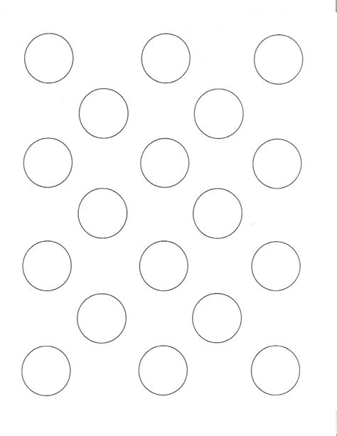 Macaron Template Macaron Stencil Related Keywords Macaron Stencil