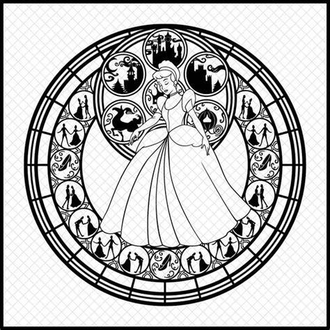 $3.00 $0.99 add to cart. Cinderella Mandala SVG,dxf,png,Digital download, Instant ...