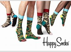 Stepping In Style – Stand Out Socks Stylehuntercom