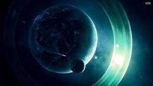 explosion | Dark Matter Space