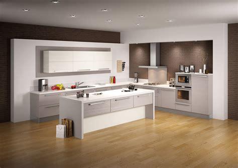 cuisine d architecte ophrey com modele cuisine equipee avec ilot central
