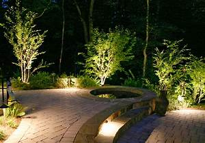 Landscape lighting irrigation repair company