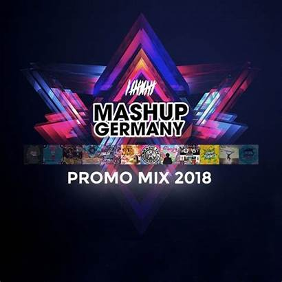 Mashup Germany Mix Promo 10years Hive Discographie