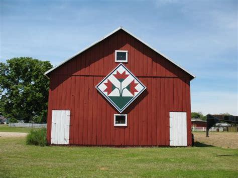 Framing & Barn Quilt Inspiration