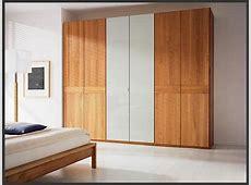 Wood Bedroom Closet Design Ideas The Foundation
