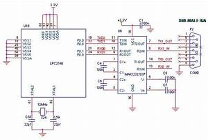 How To Interface Gps With Lpc2148 Arm7 Development Board