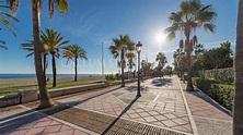 El precioso paseo marítimo de Marbella   Callum Swan
