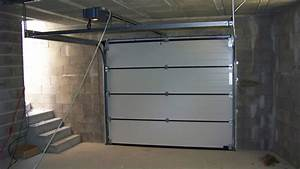 tacivcom pose de porte de garage 20170916054929 With pose de porte de garage sectionnelle