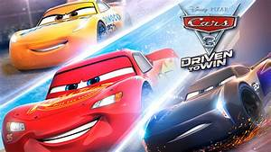Cars 3 Xbox One : cars 3 driven to win on xbox one ~ Medecine-chirurgie-esthetiques.com Avis de Voitures