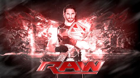 wwe raw wallpaper gallery