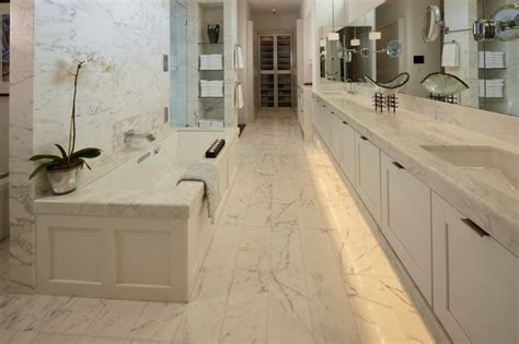 various projects contemporary bathroom by