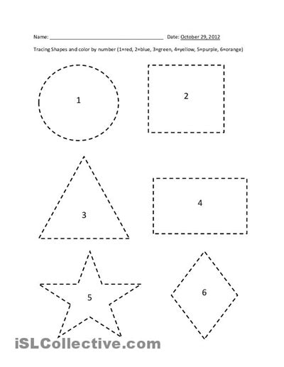 printable shape tracing worksheets pre k 594 | 5a9144dbfc44bc4c0c37b3264b23f4df