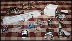 Pied De Biche Brico Depot : les accessoires de la vieille machine coudre brico guyloup ~ Dailycaller-alerts.com Idées de Décoration