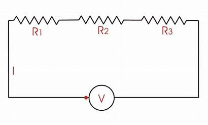 Circuit Series Parallel Dc Electrical Diagram Power