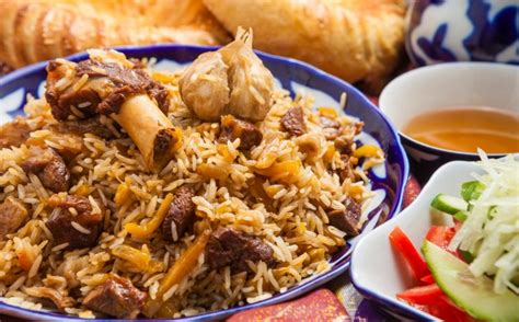 cuisine ouzbek ouzbékistan guide touristique petit futé cuisine ouzbek