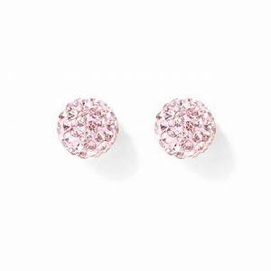 Fireball Stud Earrings | Claire's | Accessories | Pinterest