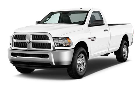 2014 Ram 2500 Reviews And Rating