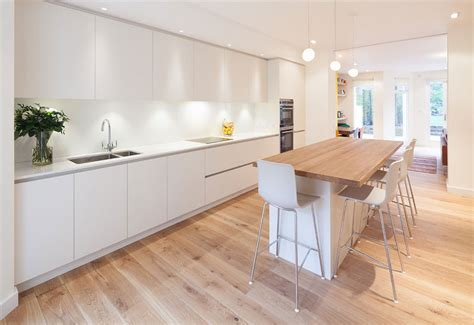 cuisine scandinave design constructive guide in creating a minimalist kitchen home