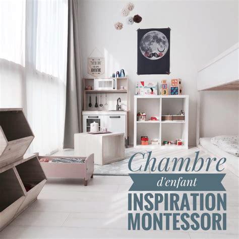 Chambre D'enfant Inspiration Montessori  Lumai Blog