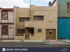 Art Deco Haus : art deco house stockfotos art deco house bilder alamy ~ Watch28wear.com Haus und Dekorationen