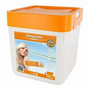 Chlorgranulat 5 Kg : steinbach 5kg chlorgranulat chlor granulat pool schwimmbad ~ Watch28wear.com Haus und Dekorationen