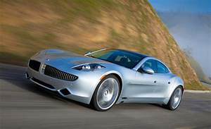 Auto Emotion : fisker begins production of the 88 000 karma plug in ~ Gottalentnigeria.com Avis de Voitures