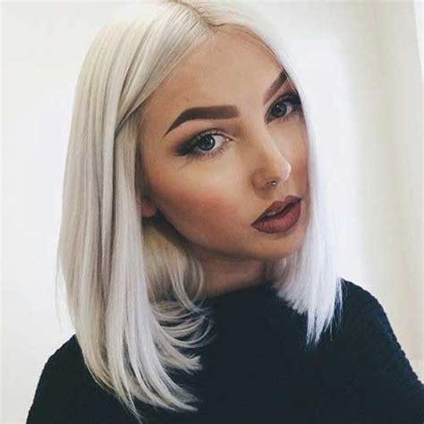 20 New Short Girl Haircuts Short Hairstyles 2017 2018