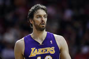 Toyota Pau : nba rumors lakers unlikely to trade pau gasol ~ Gottalentnigeria.com Avis de Voitures
