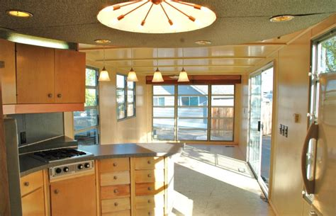 home interior pictures for sale 1959 spartan mobile home mobile home living