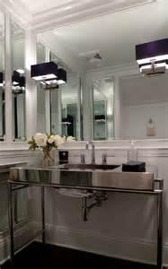 Powder Room Bathroom Mirror