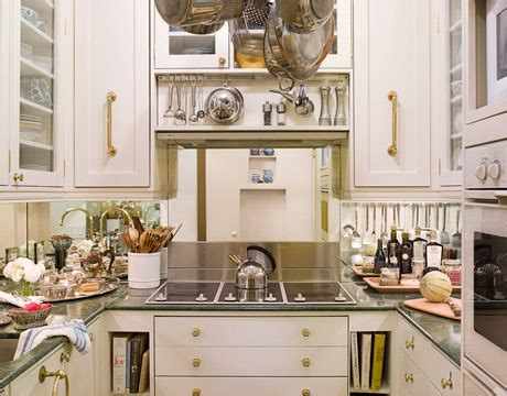 Cool Kitchen Ideas For Small Kitchens by 33 Cool Small Kitchen Ideas Digsdigs