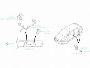 Subaru Impreza Socket
