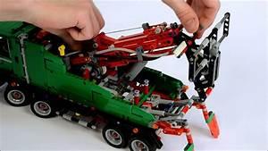Vidéos De Lego : lego technic 42008 youtube ~ Medecine-chirurgie-esthetiques.com Avis de Voitures