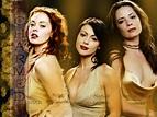 Charmed - HaleyDewit Wallpaper (29683675) - Fanpop