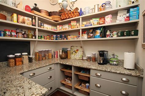 Dishy Pantry Shelving Systems interesting Ideas with
