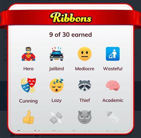 ribbons bitlife simulator wiki fandom