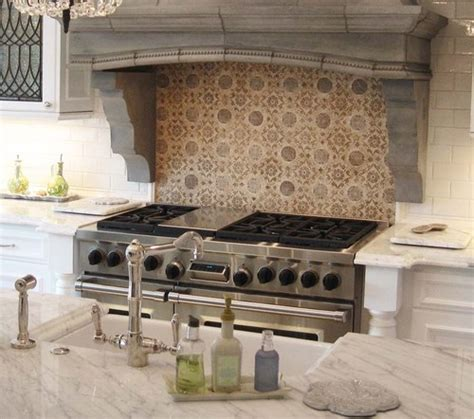 mediterranean kitchen backsplash ideas tabarka studio mediterranean 26 back splash backsplash 7420