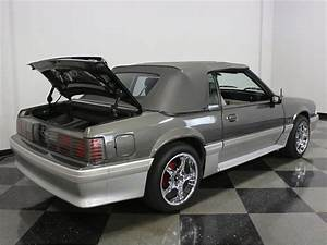 1990 Ford Mustang GT for Sale | ClassicCars.com | CC-930101